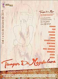 Tiempos de Magdalena